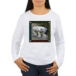 New Section Women's Long Sleeve T-Shirt