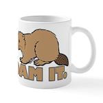 Dam It. Mug