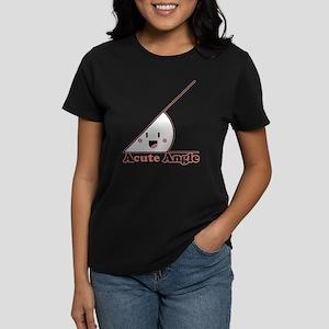 Acute Angle Women's Dark T-Shirt