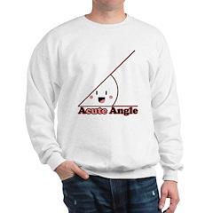 Acute Angle Sweatshirt