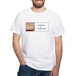 Biscotti White T-Shirt