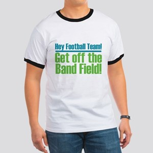 Marching Band Field Ringer T