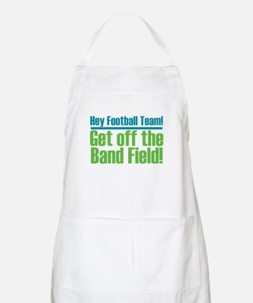 Marching Band Field Apron