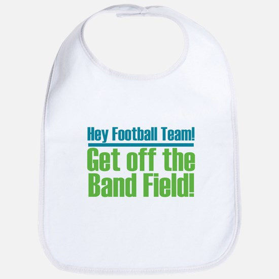 Marching Band Field Bib