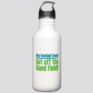 Marching Band Field Stainless Water Bottle 1.0L