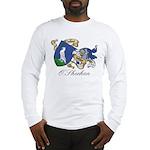 O'Sheehan Family Sept Long Sleeve T-Shirt