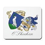 O'Sheehan Family Sept Mousepad