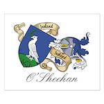 O'Sheehan Family Sept Small Poster