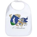 O'Sheehan Family Sept Bib