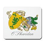 O'Sheridan Family Sept Mousepad