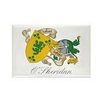 O'Sheridan Family Sept Rectangle Magnet (10 pack)