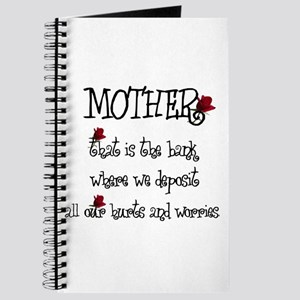 A Mother's Care Journal