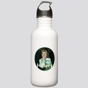 Hillary Clinton Stainless Water Bottle 1.0L