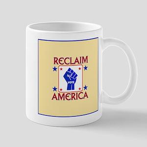 TAKE AMERICA BACK Mug