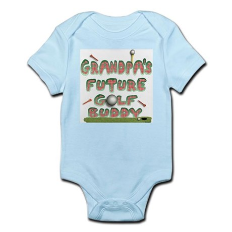 CafePress Future Accountant Infant Creeper Baby Bodysuit 47967338