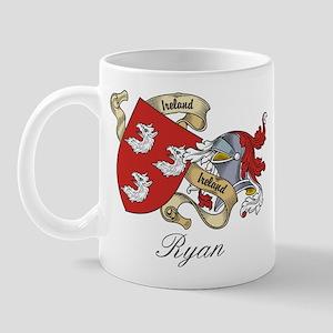 Ryan Family Sept Mug