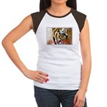 I Survived The 80s!! Women's Cap Sleeve T-Shirt