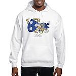 Tobin Family Sept Hooded Sweatshirt