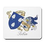 Tobin Family Sept Mousepad