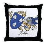 Tobin Family Sept Throw Pillow