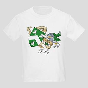 Tully Family Sept Kids T-Shirt