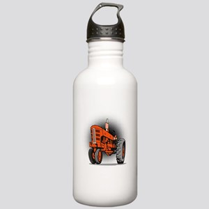 vintage farm tractor Stainless Water Bottle 1.0L