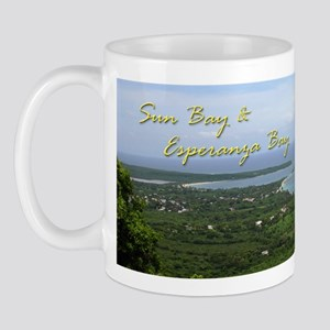 sun-espbay-mug Mugs