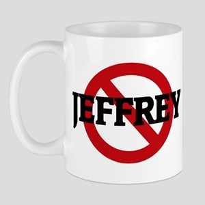 Anti-Jeffrey Mug