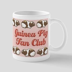 Tan Guinea Pig Mug
