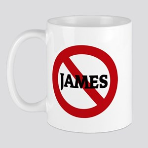 Anti-James Mug