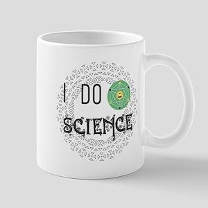 I Do Science Mugs