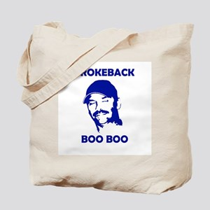 Brokeback Boo Boo Tote Bag