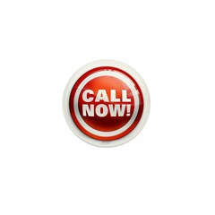 CALL NOW Mini Button (10 pack)