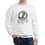 Wedderburn Clan Badge Sweatshirt
