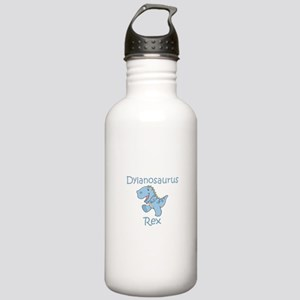 Dylanosaurus Rex Stainless Water Bottle 1.0L