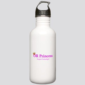 OR Princess ST Stainless Water Bottle 1.0L