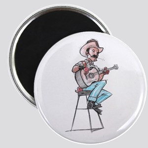 Unplugged Magnet