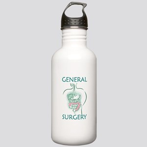 Gen Surg Team Stainless Water Bottle 1.0L