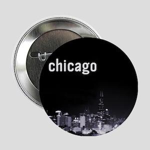 """Chicago 2.25"""" Button"""