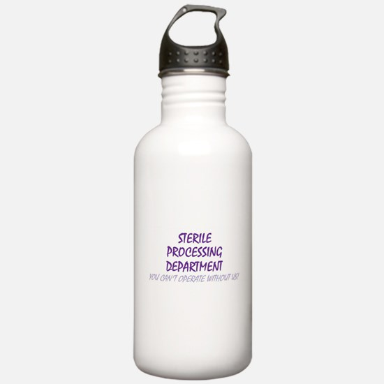 SPD Water Bottle