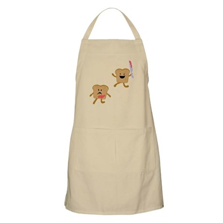 It's Just Jelly! Apron