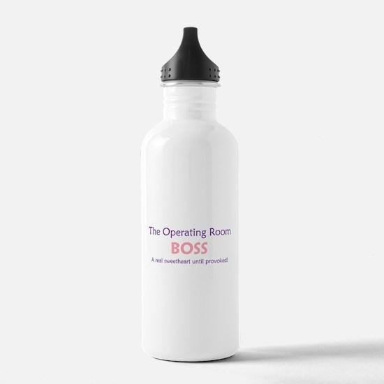 OR Boss Lady Water Bottle