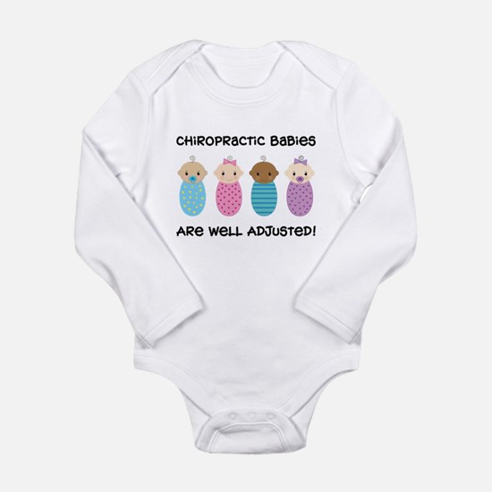 Chiropractic Babies Baby Outfits