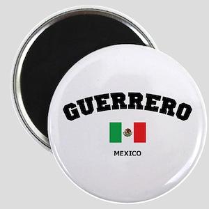 Guerrero Magnet