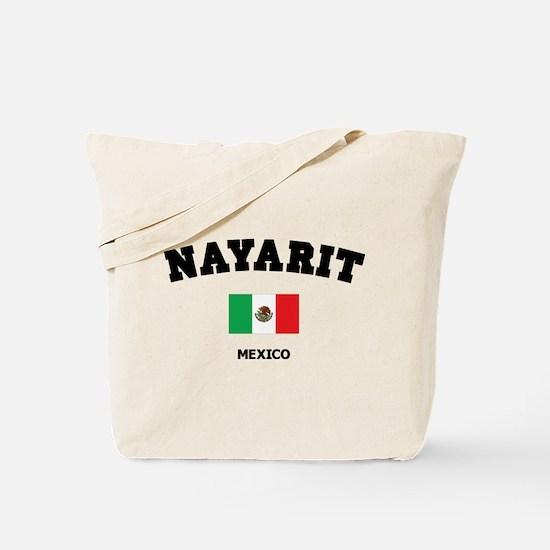 Nayarit Tote Bag