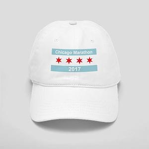 2017 Chicago Marathon Cap