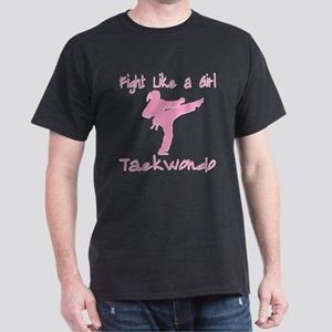 Taekwondo Dark T-Shirt