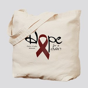 Hope - FVL Tote Bag