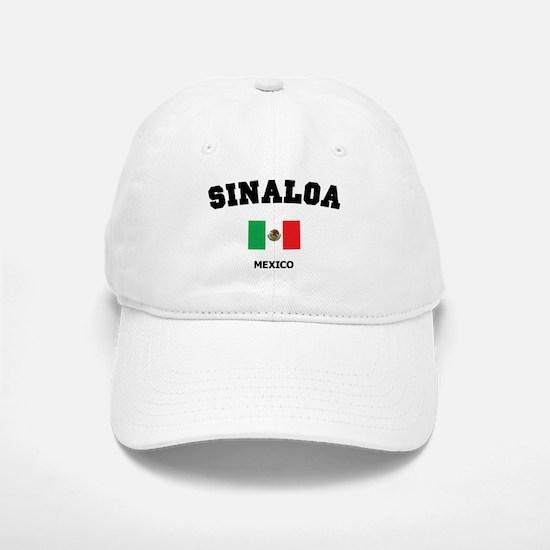 Sinaloa Baseball Baseball Cap