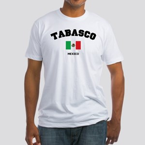 Tabasco Fitted T-Shirt